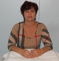 Natalia Slipka, LMT