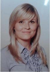 Ms. Katarzyna Krawczyk