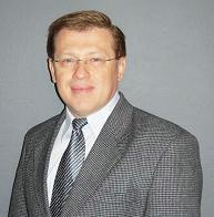 Ross Turchaninov, MD