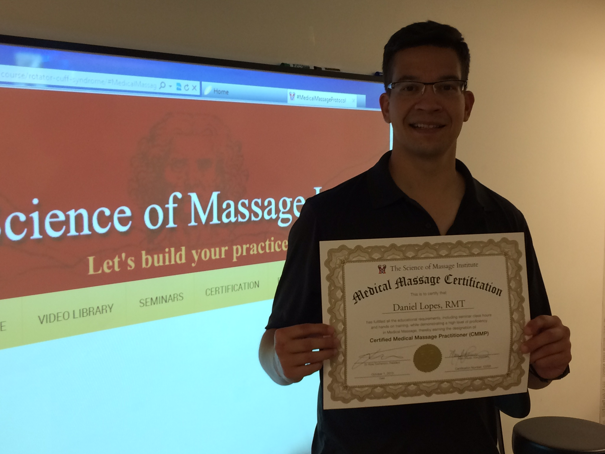 Public Massage Clinics | Student Massage Training Clinics - Massage Therapy  Students